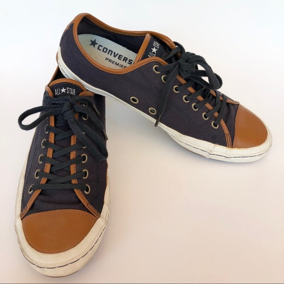 Converse Other - Converse All Star Men s Lace-Up Sneakers Size 12 8f4364014